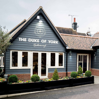 Duke Of York, Burstead