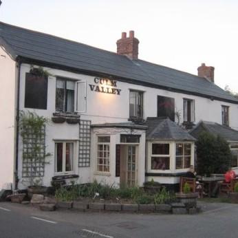 Culm Valley Inn, Culmstock