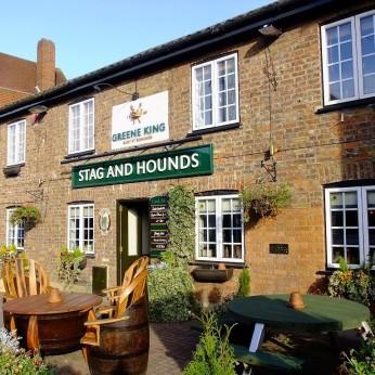 Stag & Hounds, Farnham Common