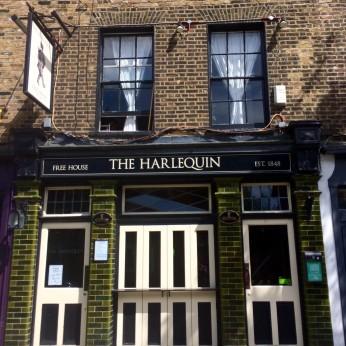 Harlequin, London EC1