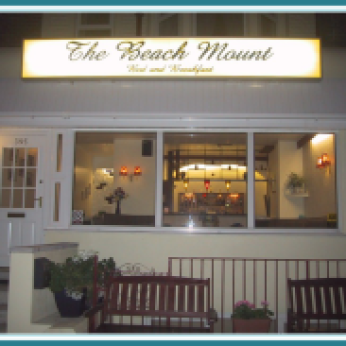 Beach Mount Hotel, Bare