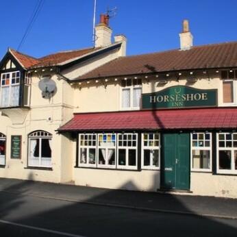 Horseshoe Inn, Hunmanby