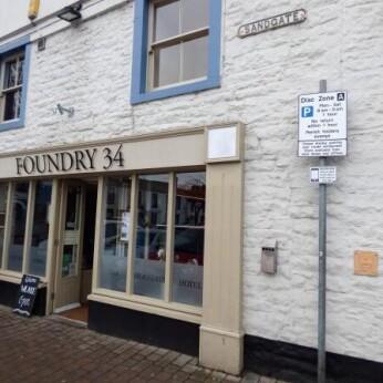 Foundry 34, Penrith