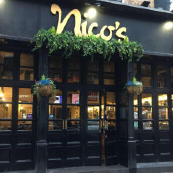 Nico's, Glasgow