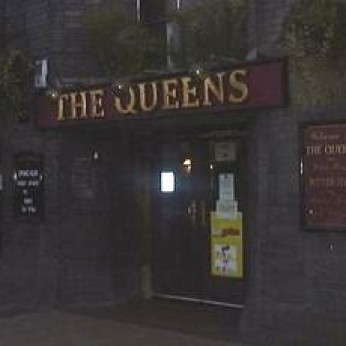 Queens, London E13
