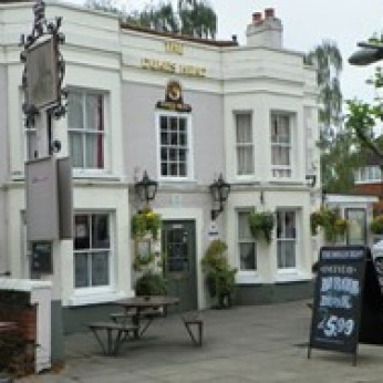 Click to view full size - Dukes Head, Leatherhead(photograph number 1)
