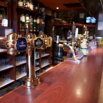 Stable Bar, Edinburgh