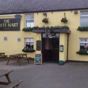 White Hart Inn, Sheffield