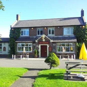 Widdrington Inn, Widdrington