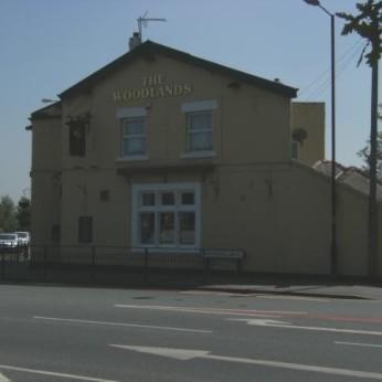 Woodlands Hotel, Hookstone