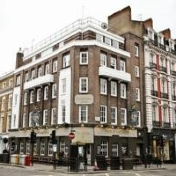 Pride Of Paddington, London W2