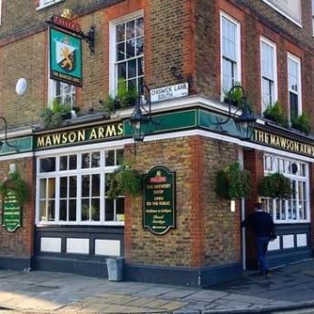 Mawson Arms, London W4