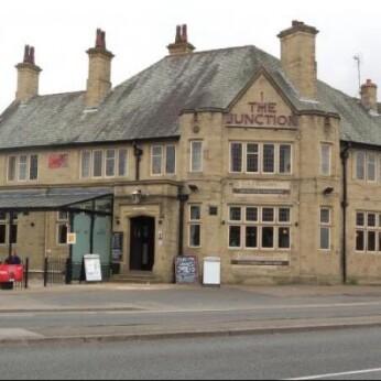 Junction Inn, Greenhead