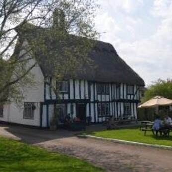 Royal Oak, Barrington