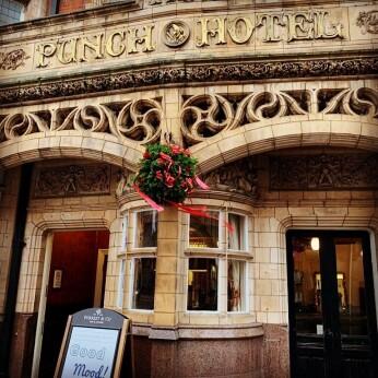 Punch Hotel, Kingston upon Hull
