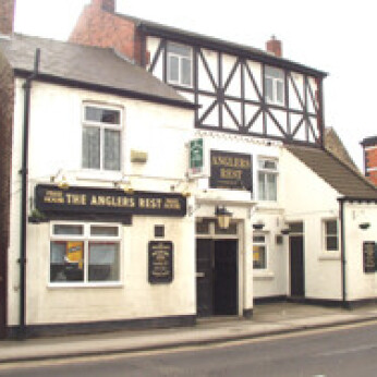 Anglers Rest, Wombwell