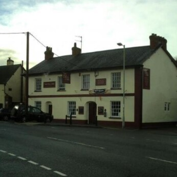 Bell Inn, Cullompton