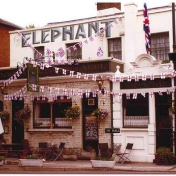 Elephant, Watling
