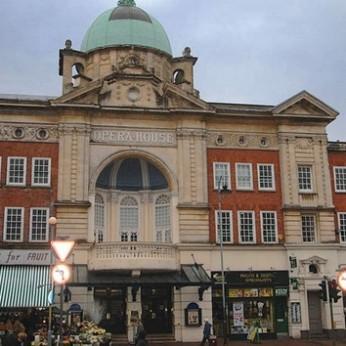 Opera House, Royal Tunbridge Wells