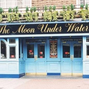 Moon Under Water, London SW12