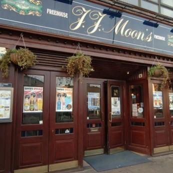J J Moons, London SW17