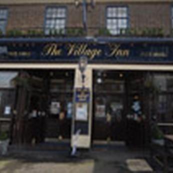 Village Inn, Rayners Lane