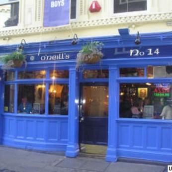 O'Neills, Leicester