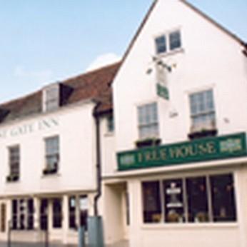 West Gate Inn, Canterbury