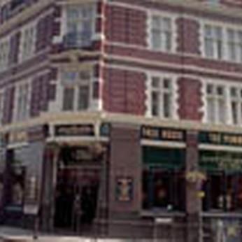 Pommeler's Rest, Bermondsey