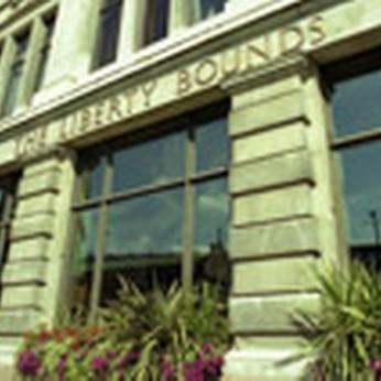Liberty Bounds, London EC3