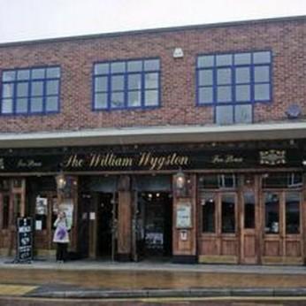 William Wygston, Wigston