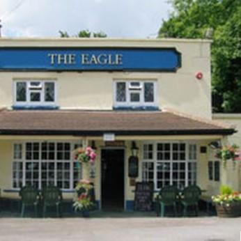 Eagle, Kelvedon Hatch