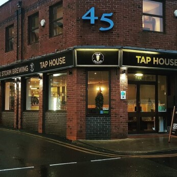 Black Storm Tap House, Whitley Bay