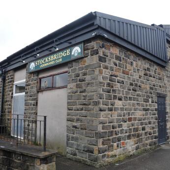 Stocksbridge Legionnaires Club, Stocksbridge