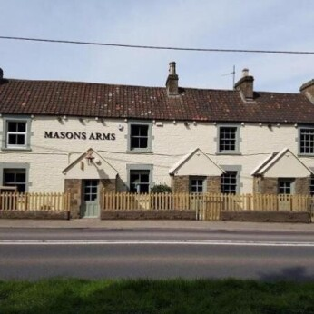 Masons Arms, Frome