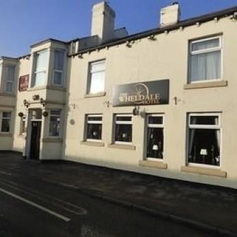 Wheldale Hotel, Castleford