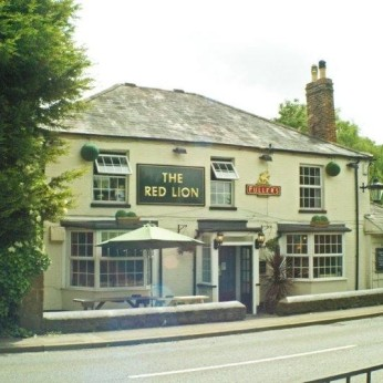 Red Lion, Bloxham