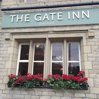 Click to view full size - Gate Inn, Oldham(photograph number 1)