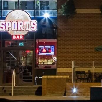 Sports Bar, Lincoln
