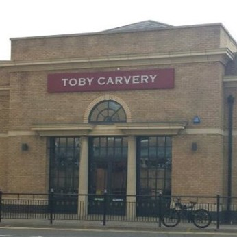 Toby Carvery, Lincoln