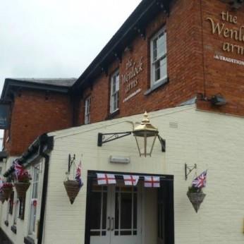 Wenlock Arms, Wheldrake