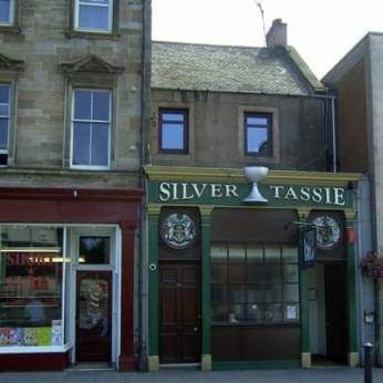 Silver Tassie, Burntisland