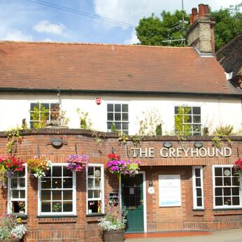Greyhound, Ipswich