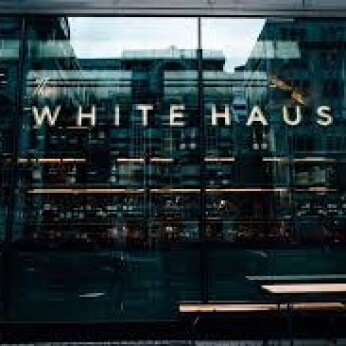 White Haus, City of London