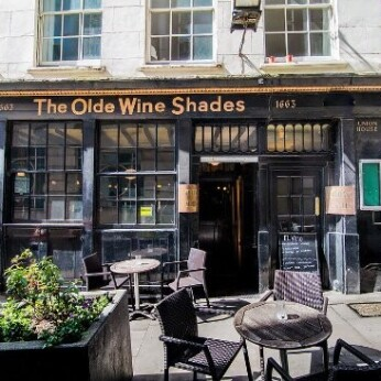 El Vino, London EC4R
