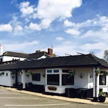 Railway Inn, New Ellerby