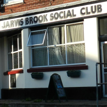 Jarvis Brook Social Club, Crowborough