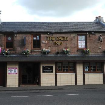 Eagle Inn, Coatbridge