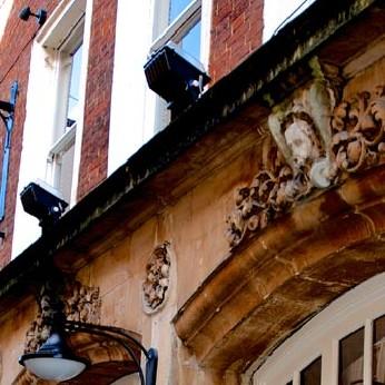 Horts, Bristol
