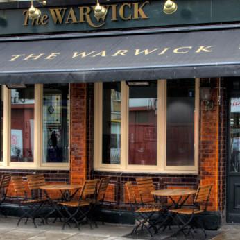 Warwick, London SW1